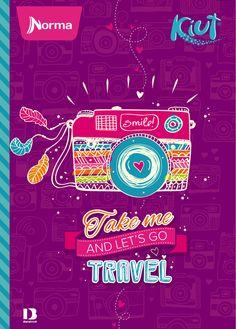 ¡Dreams of travel!