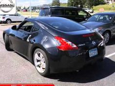 2011 #Nissan 370Z now available!  Stop in and check it out today.