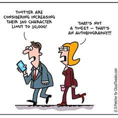 CloudTweaks.com Comic.  #socialmedia Social Media Humor, Bart Simpson, Disney Characters, Fictional Characters, Jokes, Cartoon, Comics, Husky Jokes, Memes