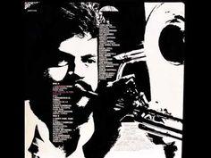 """Latin Tempo:Sangre Nueva-International Records 918; Reis '99 (1977). """"Sonaremos El Tambo."""" (Horacio De La Lastra."""