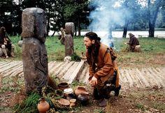 """lamus dworski - """"Stara baśń. Kiedy słońce było bogiem"""""""