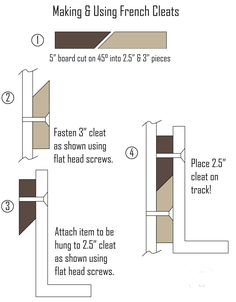 French Cleats Diagram Rev03                                                                                                                                                                                 More