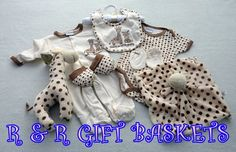 Uploaded image GIRAFFE BASKET CONTENTS 1.JPG