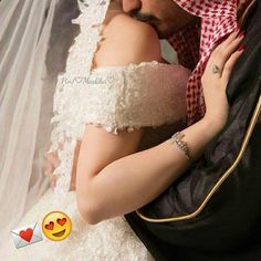 Unique Ideas For The Not-So-Traditional Bride To Be. Anyone who's ever been involved in preparing or planning a wedding, whether small or large, will tell you what an ordeal it can be. Wedding Couple Poses, Wedding Couples, Cute Couples, Arab Wedding, Wedding Pics, Wedding Dress Sketches, Wedding Dresses, Couple Photography, Wedding Photography