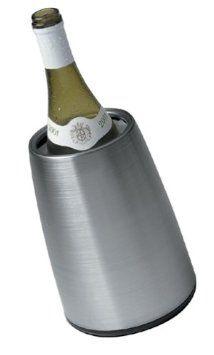 Vacu Vin Prestige Stainless-Steel Tabletop Wine Cooler --- http://www.amazon.com/Vacu-Vin-Prestige-Stainless-Steel-Tabletop/dp/B0001GZBGQ/?tag=shiningmoonpr-20