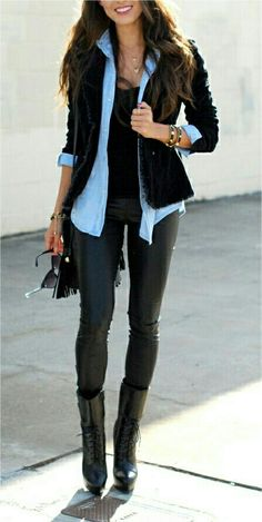 Style I love!