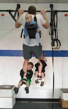 20 Pictures of the Best Dads Ever 10 - https://www.facebook.com/different.solutions.page