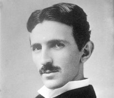 Nikola Tesla's Ashes Spark a Heated Debate | Simply Charly