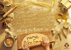 Knitting & Cooking - Odding the Storyteller
