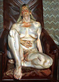 La pittura scolpita di Lucian Freud | McArte mcarte.altervista.org733 × 1024Buscar por imagen Lucian Freud – Uomo Nudo Sdraiato  Margaret Zita Coughlan - Buscar con Google