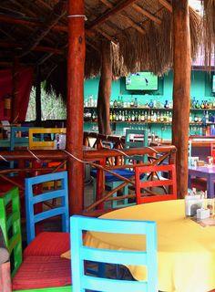 Turtle Bay Bakery & Restaurant | Akumal, Mexico