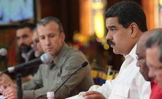 Trump y Varela hablaron de estimular el respeto por la democracia en Venezuela