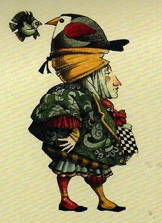 james christensen | original artwork by james christensen