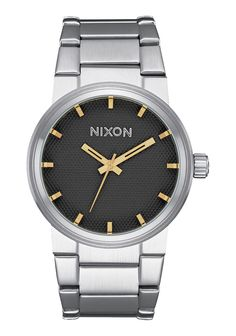 Cannon   Men's Watches   Nixon Watches and Premium Accessories