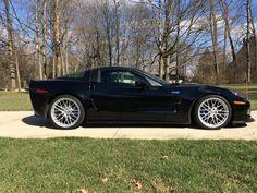 2009 Corvette ZR1 2009 Corvette, Corvette Zr1, Convertible, Bmw, Infinity Dress