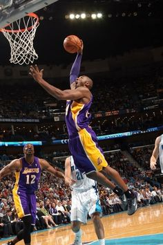 Kobe Bryant - LA Lakers