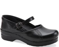 Thinking to get some Mary-Jane style for my next Dansko's.