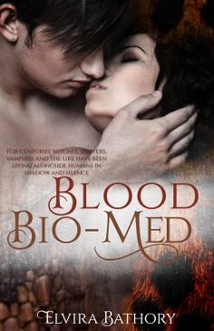 Release Day for Blood Bio-Med: A Shifter Paranormal Romance by Elvira Bathory!  Buy Blood Bio-MedHereAdd to your Goodreads Bookshelf HereAvailable to read for FREE in Kindle Unlimited  Its here! Yes you can finally grab this title on its own! Yay!  Originally published in the Coming in Hot Boxed Set Blood Bio-Medreaders requested to be able to shelve the title by itself so of course we did it for you!  If you havent read this scintillating shifter paranormal romance now is your chance…