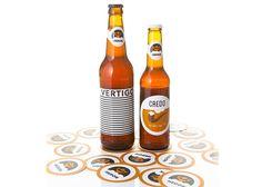 Hendon Craft Beer — The Dieline - Package Design Resource