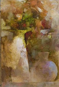 Por amor al arte: Alexander Zavarin Abstract Flowers, Abstract Watercolor, Still Life Oil Painting, Still Life Art, Figurative Art, Painting Inspiration, Art Gallery, Fine Art, Paintings