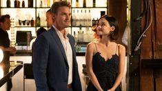 Programming Insider: Wednesday Overnights: Modest Start for 'Life Sentence' on The CW