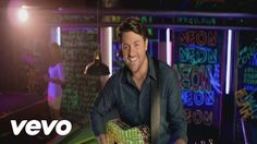 Chris Young - Neon... Heard this one while listening to the radio at work. Nearly forgot about it when it first came out, remembered it now!