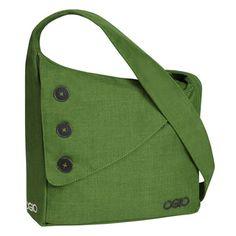 Brooklyn by Ogio Fully padded cross-body purse