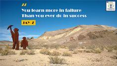 #failure #success #inspirational #motivation #rockstar #quotes
