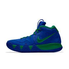 7ad4773d91e0 Kyrie 4 iD Men s Basketball Shoe · Sneaker GamesMen s ...