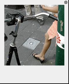 BETAMAXXX concrete midgetgolf hole tile Eindhoven 2003