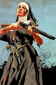 chicks with guns #045