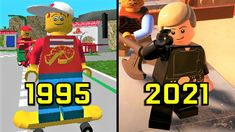 Playstation, Xbox, Lego Games, Games To Play, Legacy System, Nintendo, Lego Videos, Video Game Characters, Evolution