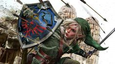 Link by uncannyknack on deviantART