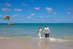 Andreea & Ionut - Dreams Punta Cana Dreams Punta Cana, Verona, Cabo, Entertainment, Beach, Water, Outdoor, Dresses, Gripe Water