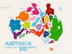 32 maps that will teach you something new about the world - Matador Network
