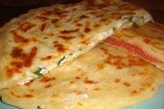 Pateuri cu umplutură de varză - un deliciu din aluatul preferat, fără drojdie! - Bucatarul Pizza, Cheese, Food, Meal, Essen, Hoods, Meals, Eten