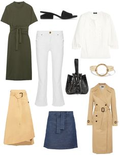 Keep It Chic — Runaround Style & Fashion Blog— Preston Davis