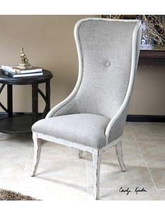 Kosas Home Hampton Wingback Chair By