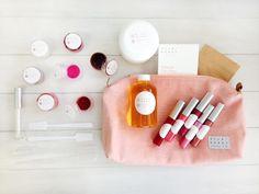 How To: DIY Beauty Kits With Silk & Honey