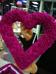 DIY Valentine's Ideas <3