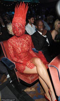 lady gaga famous looks - Google Search