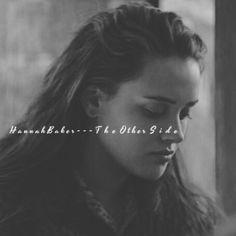 HannahBaker---T h e Other S i d e