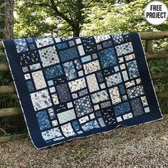 crazy quilting by hand Vintage Quilts Patterns, Patchwork Quilt Patterns, Easy Quilt Patterns Free, Patchwork Designs, Loom Patterns, Quilting Patterns, Applique Quilts, Quilting Ideas, Free Pattern