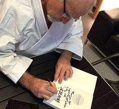 <b>GET THE NEW 2016 BUBISHI </b></br></br>     One lucky Karate Nerd will get the first signed copy of the new 2016 edition of <b>Bubishi: The Bible of Karate</b> to celebrate this important milestone in karate's history. </br></br><i>Enter your email below to join this 100% FREE book giveaway:</i>