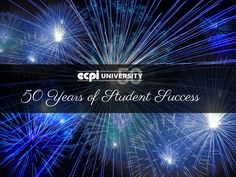 ECPI University Gala Marks 50 Years of Student Success
