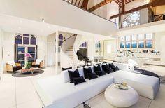 Modern Interior Design Styles (3)