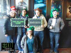 EXIT Edmonton 10534 82 Ave NW, Edmonton, AB T6E 2A4 E: edmonton@e-exit.ca P: (780) 705-0160 http://e-exit.ca/edmonton  CLICK HERE TO SEE OUR FACEBOOK PHOTOS https://www.facebook.com/pg/ExitEdmonton/photos/?tab=album&album_id=912252542211230  #Edmontonescaperoom #BestEscapeRoomExperienceinEdmonton #Edmontonfun #Edmontonteambuilding #PuzzleroomsEdmonton #entertainmentEdmonton #EscapeRoomsEdmonton #EscapeGamesEdmonton #ExitCanada #Edmontonescaperoom #BestEscapeRoom #PuzzleroomsEdmonton