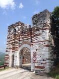 360 anni fa la posa del Leone di Porta Cisalpina