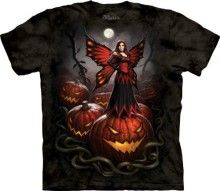 The Mountain Halloween Fairy Adult T-shirt 2XL