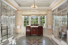 Luxury Bathroom Luxury real estate in New Castle NY United States - Rosewood Estate - JamesEdition